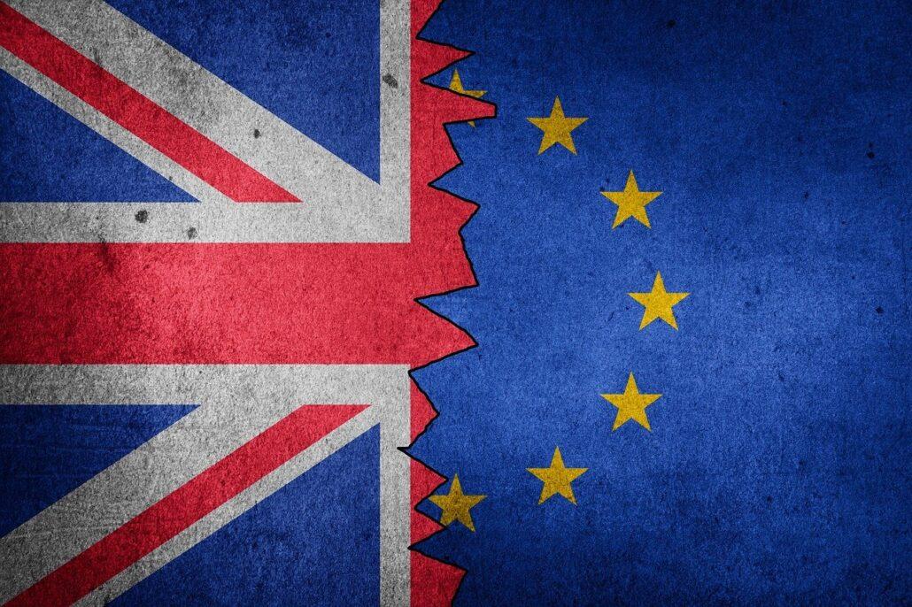 Brexit and Sage v27.1