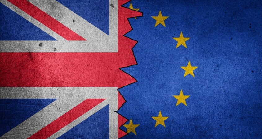 Brexit and Sage 50