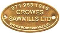 Crowes Sawmills