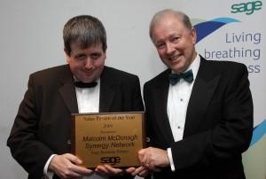 Malcolm McDonagh