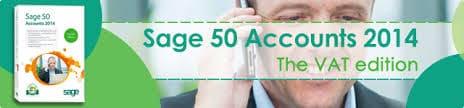Sage 50 2014