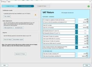Post Brexit VAT