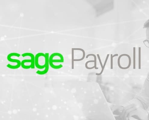 Sage Payroll v22.4